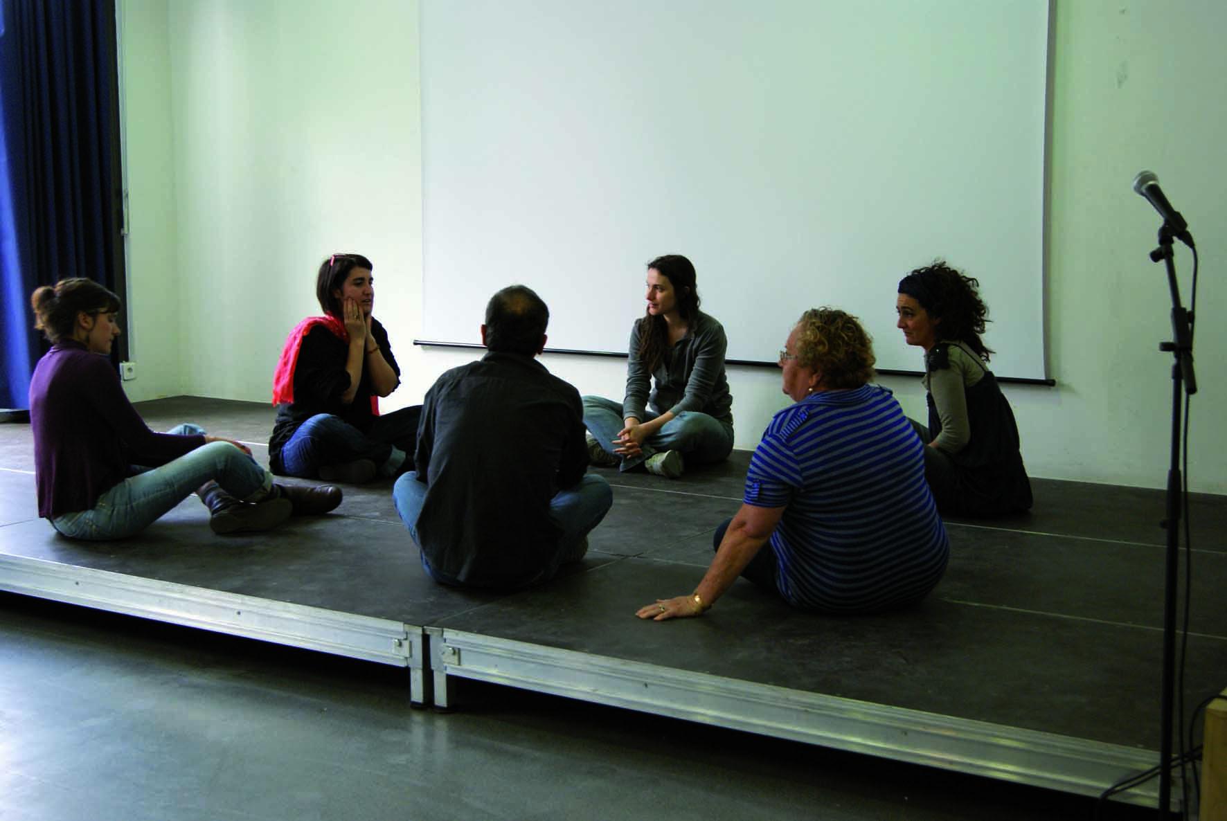 Atelier theatre